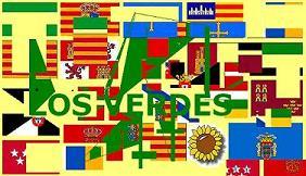 LOS VERDES Y PSOE...