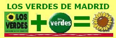 ASAMBLEA DE LOS VERDES DE MADRID