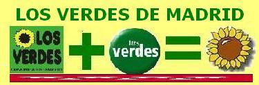 MADRID , LOS VERDES CREEN QUE LOS PRECIOS DEL NUEVO AVE A TOLEDO NO VAN A MEJORAR EL DESARROLLO SOSTENIBLE