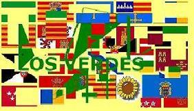 LOS VERDES DENUNCIAN A IU POR CALLARSE LA BOCA EN LOS CASOS DE IRREGULARIDADES URBANISTICAS EN PUNTA UMBRIA Y GIBRALEON ( HUELVA ) Y CAMAS (SEVILLA)