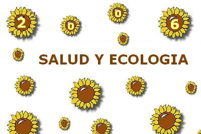 SALUD Y ECOLOGIA  2006