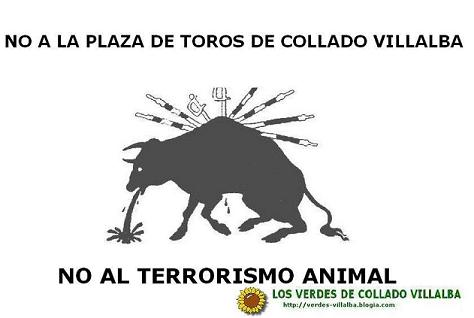 MANIFIESTO EN FAVOR DEL RECONOCIMIENTO DE LOS DERECHOS DE LOS ANIMALES Y LA ABOLICION DE LAS CORRIDAS DE TOROS, EN EL ESTADO ESPAÑOL