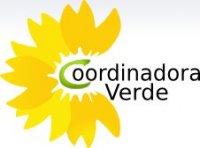 SE CREA LA COORDINADORA VERDE DE MADRID