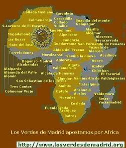 EL PRESIDENTE DE UGANDA AFIRMA QUE AFRICA ESTA EJERCIENDO, DE HECHO, DE \